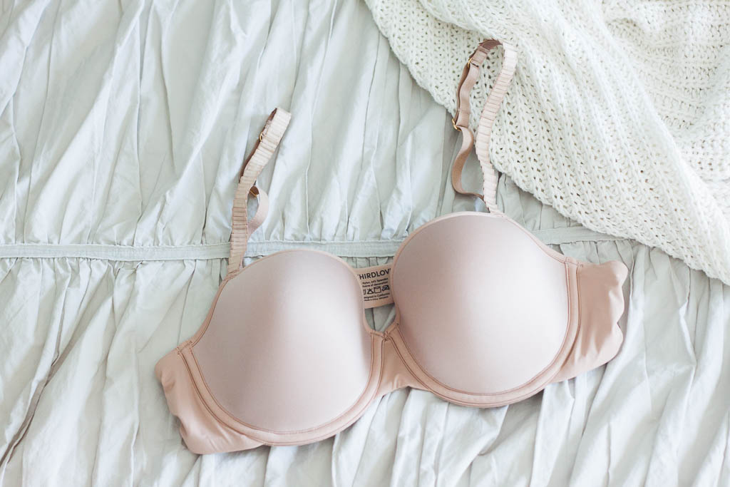 What nobody told me about nursing; and how to find a good fitting bra that fits you perfectly for the stage of motherhood that you are in with @ThirdLove! #sponsored #ad